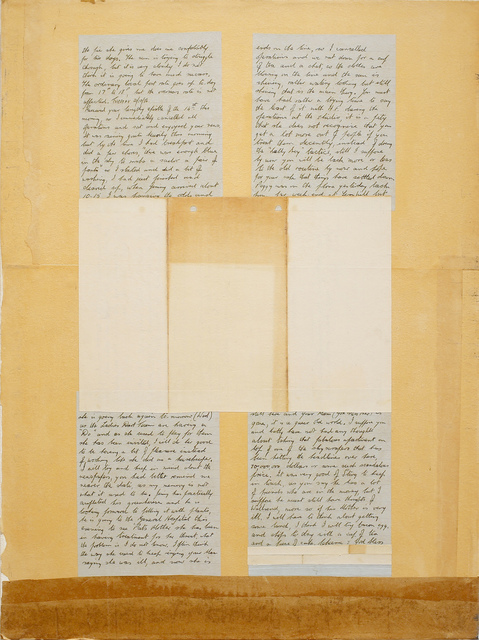 , 'Epistle,' 2010, Tillou Fine Art