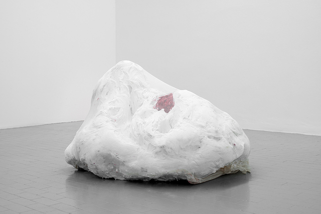 , 'Untitled,' 2016, Galleria Massimo Minini