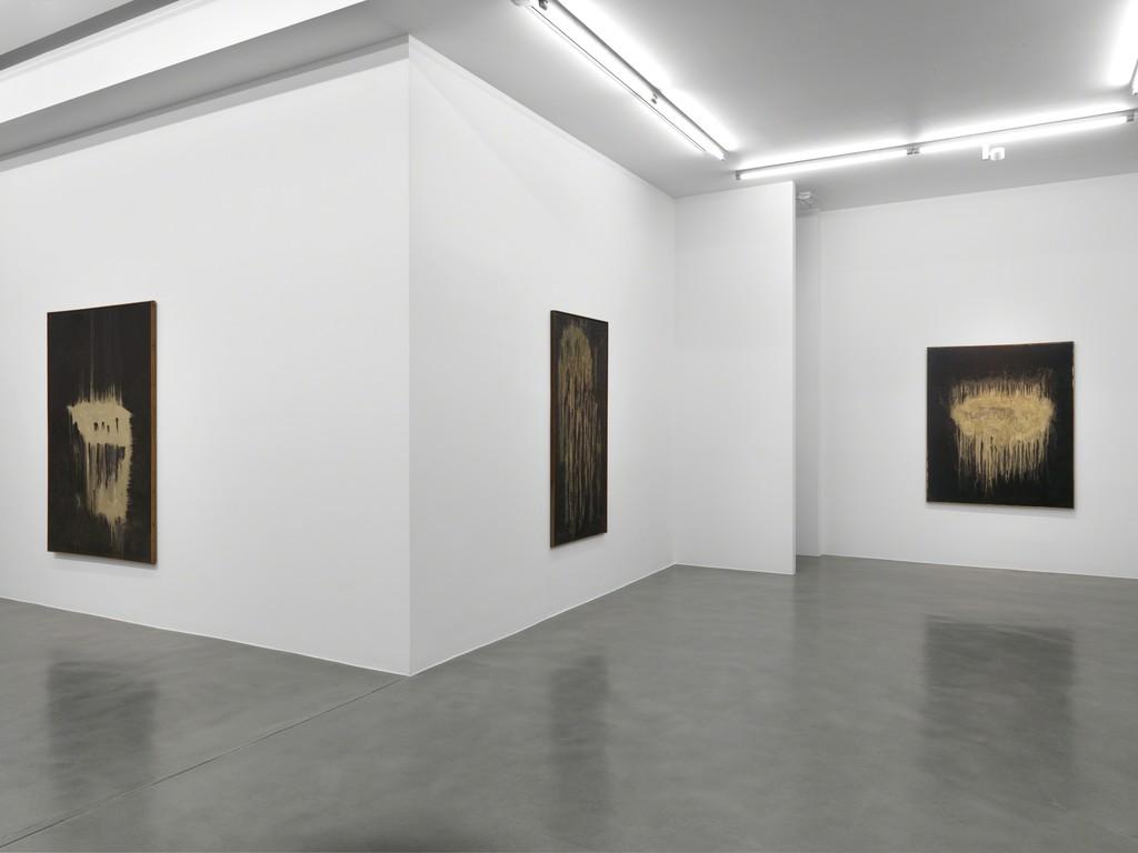 Ryuji Tanaka, Simon Lee Gallery, London, 23 June - 25 August 2017