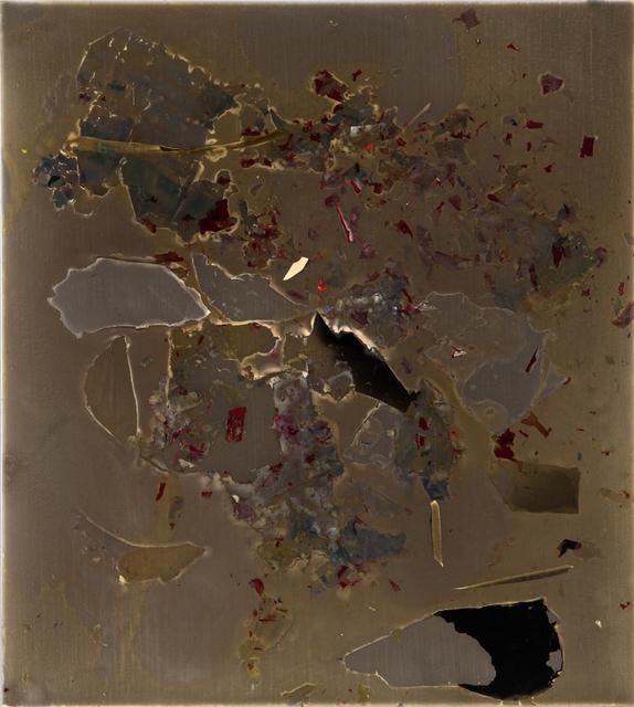 Lynn McCarty, 'Passive Painting ', 2017, Nancy Hoffman Gallery