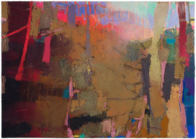 , 'CORAL BELLS 2,' 2018, Jerald Melberg Gallery