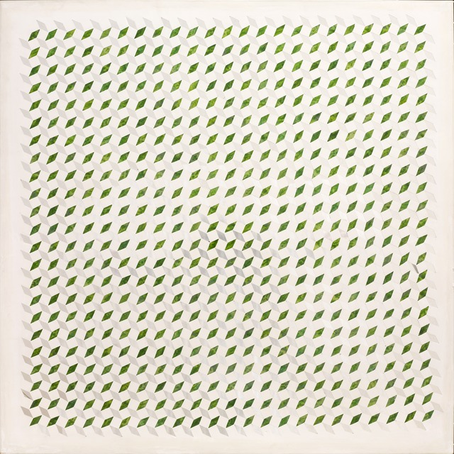 , 'Untitled,' 1976, Guggenheim Museum