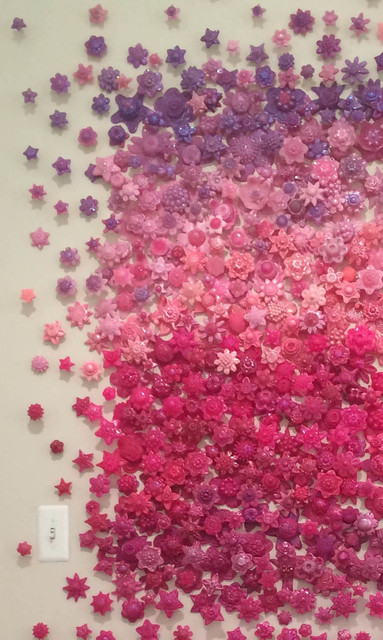 Carson Fox, 'Philadelphia Blush Installation', Stanek Gallery