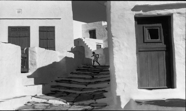 , 'Island of Siphnos, Greece,' 1961, Atlas Gallery