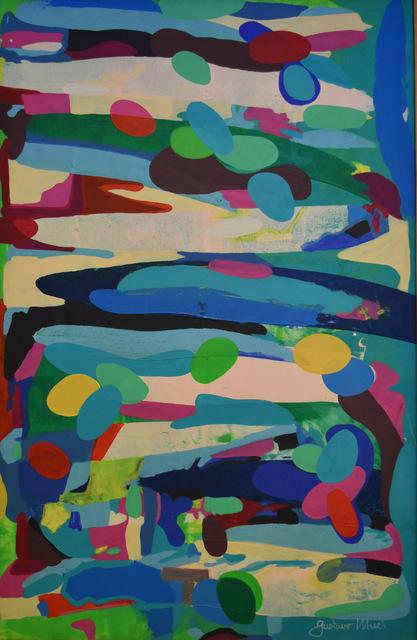 Gustavo Muci, 'Arrecife II', 2007, ACCS Visual Arts