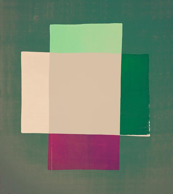 , 'ABNC 02,' 2016, Jim Kempner Fine Art