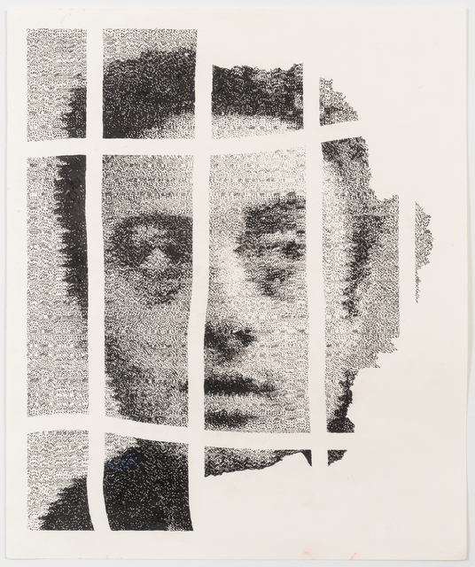 Brian DeGraw, 'Cocksucker 1961', 2019, James Fuentes