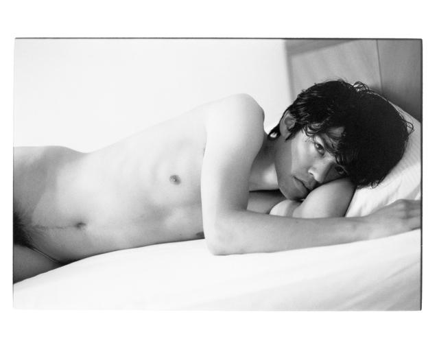 , 'Nude / A Room / Flowers #063,' 2012, Akio Nagasawa Gallery