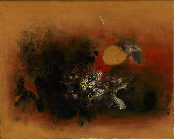 , 'Strangeness 奇幻,' 1963, Asia Art Center