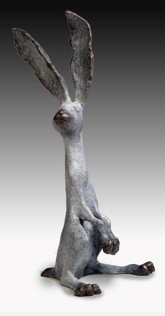 , 'Rosemary,' 7, Mirada Fine Art
