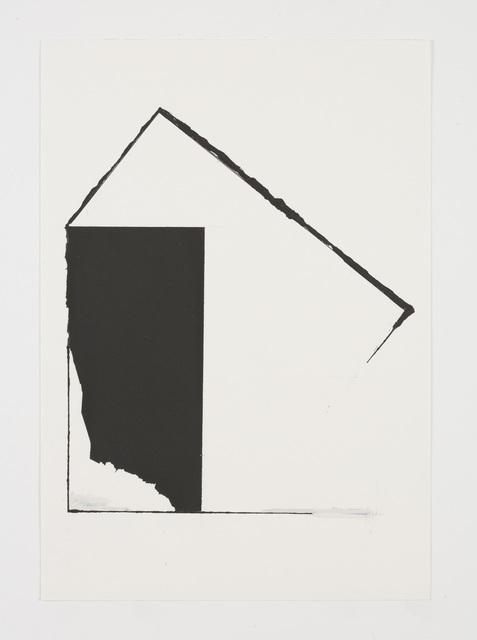 , '13-14,' 2013, Maus Contemporary