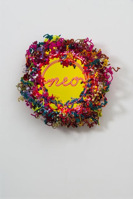 , 'Neo,' 2014, Sullivan+Strumpf