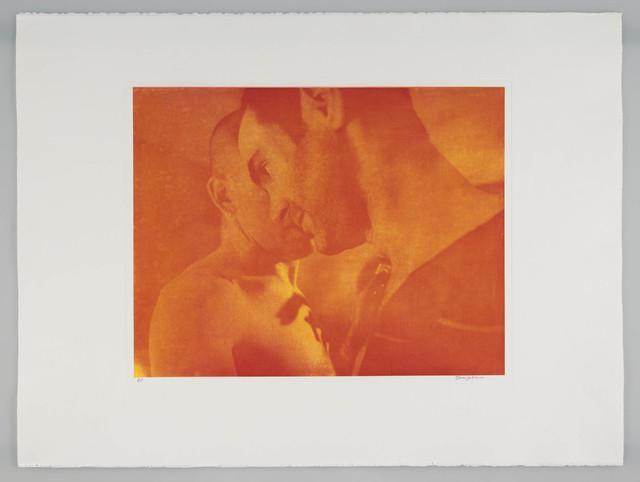 , 'After Mazatlán III,' 1999, Jessica Silverman Gallery