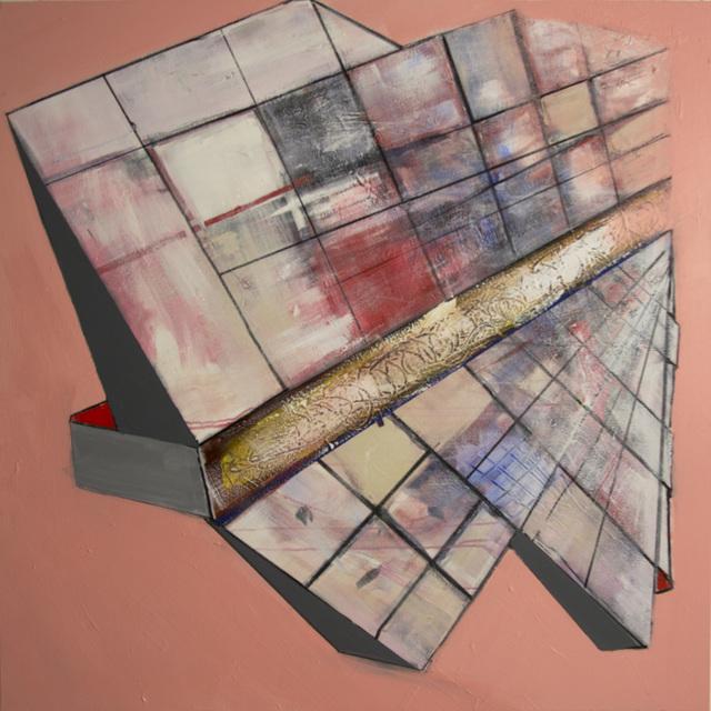 Uri Dotan, 'Read It', 2014, Mana Contemporary