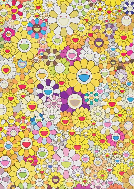 Takashi Murakami, 'An Homage to Monogold 1960B', 2012, MSP Modern