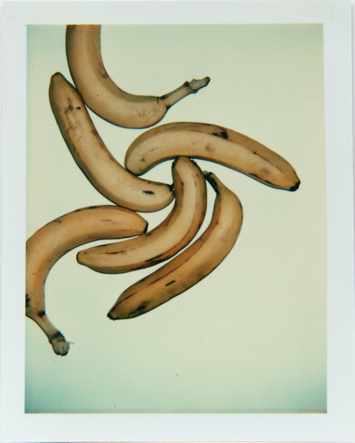Andy Warhol, 'Andy Warhol, Polaroid Photograph of Bananas, 1978', 1978, Hedges Projects