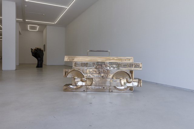 Luis Gispert, 'Bad Passion', 2018, LUNDGREN GALLERY