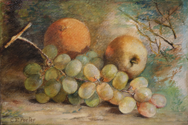 , 'Untitled (Still Life with Fruit),' , Bill Hodges Gallery