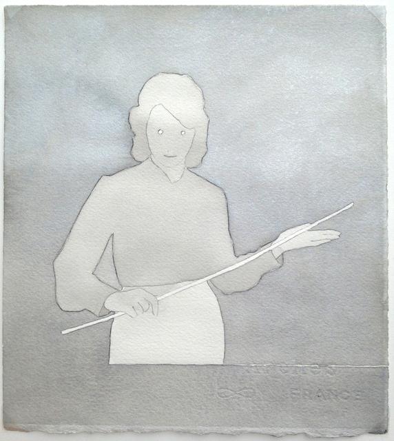 , 'Cane,' 2012, FMLY