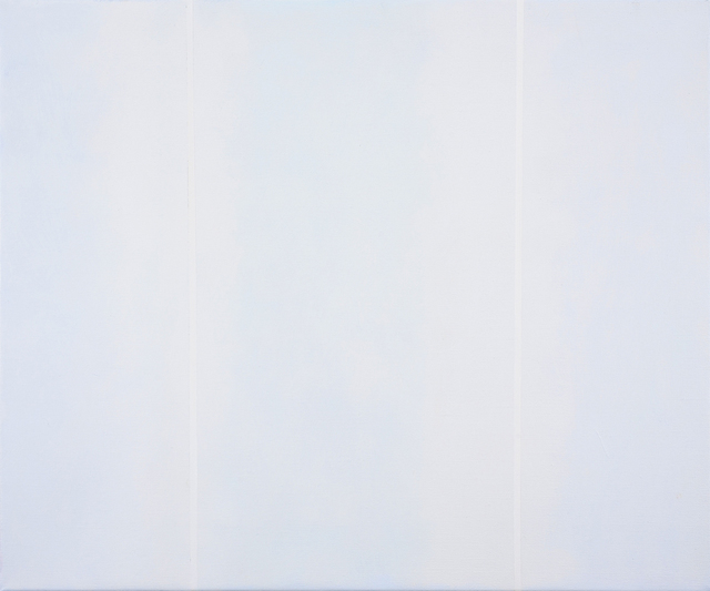 , 'A Whiter Shade of Pale,' 2018, Charles Nodrum Gallery