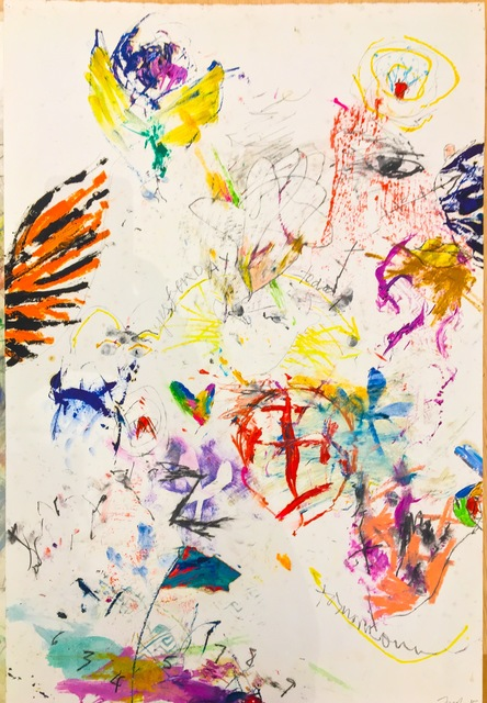 , 'Yesterday, Today and Tomorrow,' 2015, Cross Contemporary Art