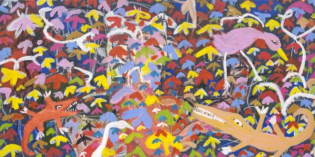 , 'Untitled,' 2011, Galeria Berenice Arvani