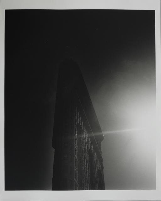 Erik Steffensen, 'Flatiron Building XXIX', 2015, Galleri Bo Bjerggaard