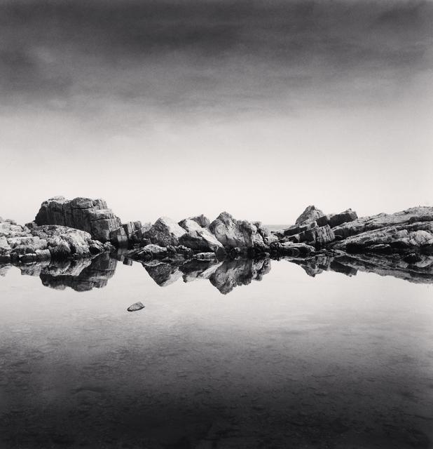 , 'Mirror Rocks,' , Patricia Conde Galería