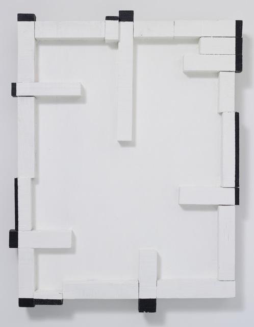 , 'PROTRUSION-88D,' 1988, Tokyo Gallery + BTAP