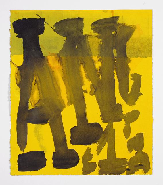 Dana Frankfort, 'ANGELINA', 2016, Inman Gallery