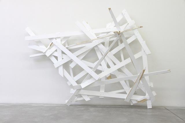, 'No Shelter,' 2014, Enrico Astuni