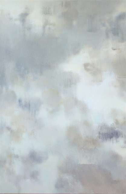 , 'Cloud Painting #245,' 2015, Cross Contemporary Art