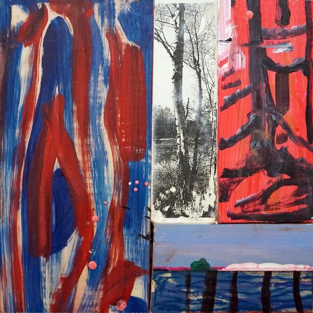 , 'Barrier System III,' , JGM Gallery