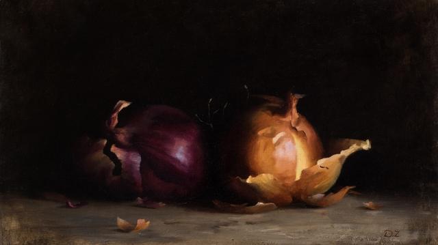 , 'Onions,' 2016, Zemack Contemporary Art