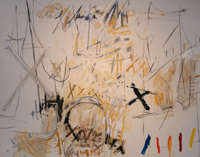 , 'Untitled, E1,' 1989, Winchester Galleries