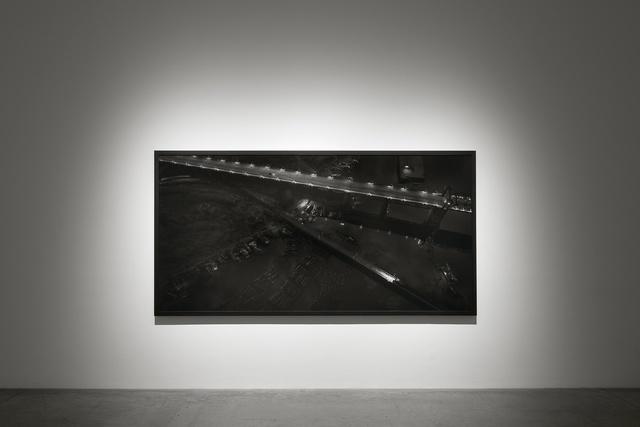 , 'Bumtown,' 2015, Victoria Miro