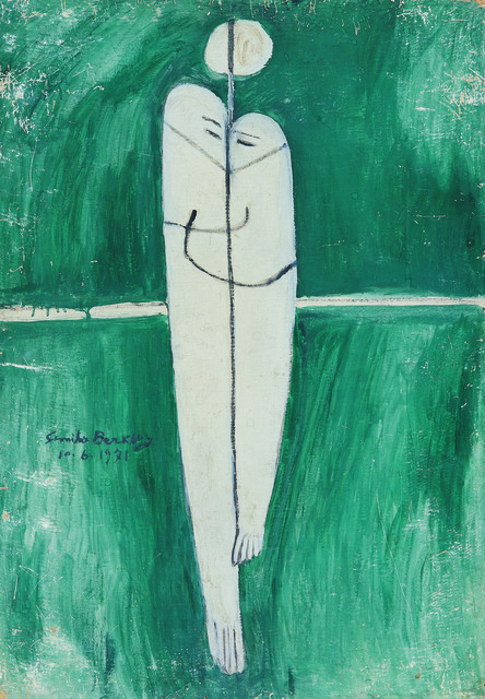 , 'Love Under the Moonlight,' 1971, Galerist