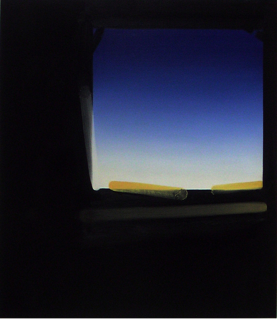 , 'Untitled (Carl Blechen),' 2012, Sies + Höke
