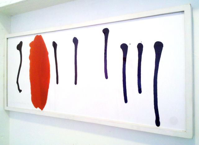 , 'sem título,' 1996, Mercedes Viegas Arte Contemporânea