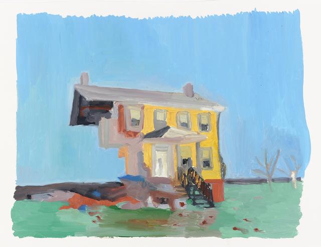, 'Casa Caida,' 2016, Henrique Faria Fine Art