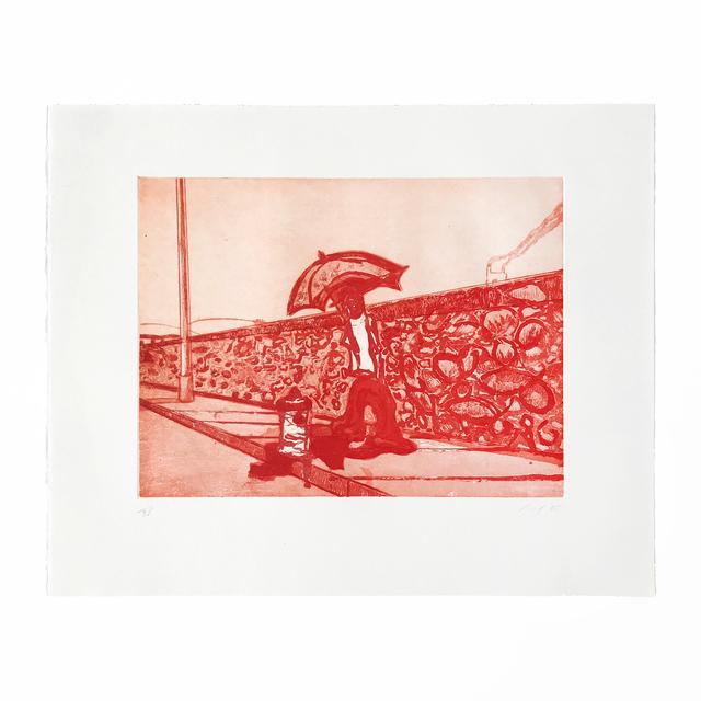 Peter Doig, 'Lapeyrouse Wall', 2005, MLTPL