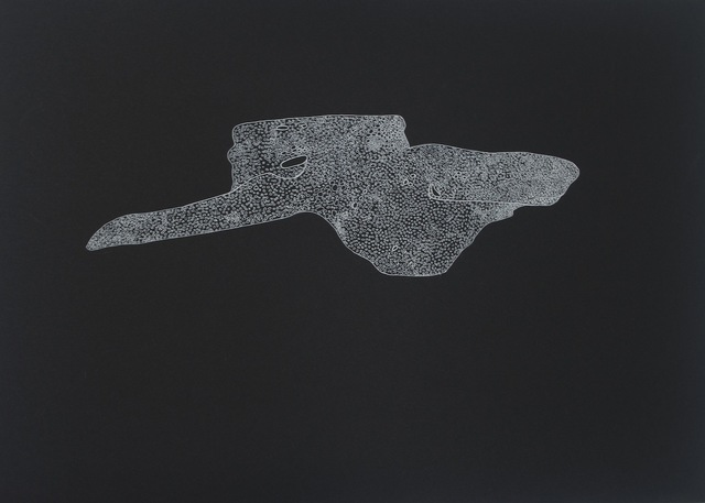 , 'Objet Trouvé No.5,' 2014, Tiwani Contemporary