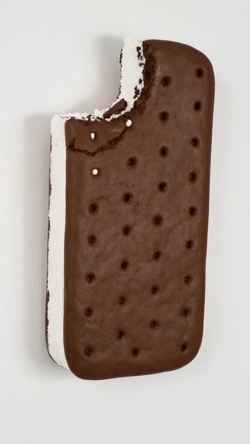 , 'Ice Cream Sandwich ,' 2015, UNIX Gallery