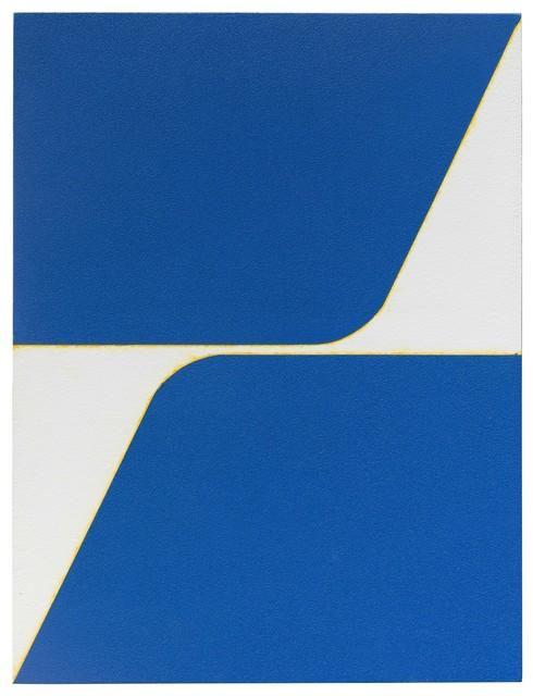 , '重叠间Overlaps,' 2016, Aye Gallery
