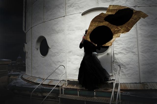 , 'La carte du ciel,' , Galerie Les filles du calvaire