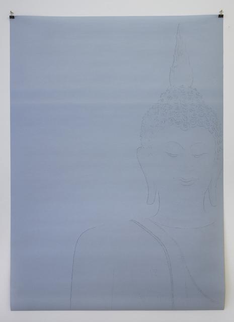 , 'Budda Tai,' 2016, Francesco Pantaleone arte Contemporanea