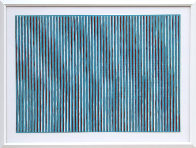 Gene Davis, 'Sonata', 1980, RoGallery