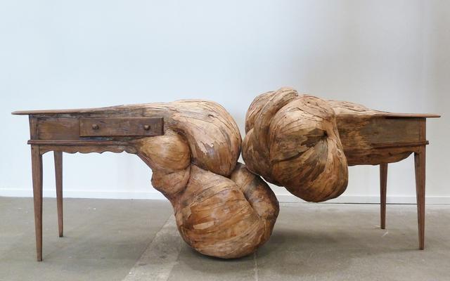 Henrique Oliveira, 'Meiose,' 2014, Galeria Millan