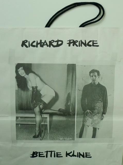 Richard Prince, 'Bettie Kline', 2009, Bengtsson Fine Art