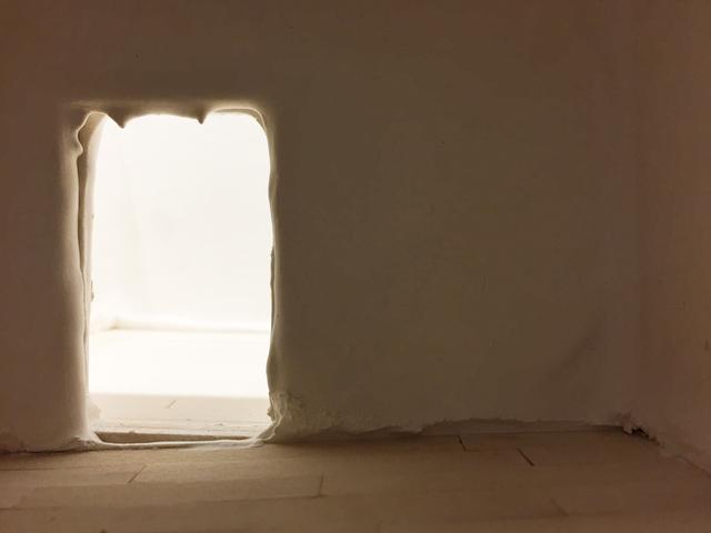 , 'Swept Clean ,' 2015, Bruno David Gallery & Bruno David Projects